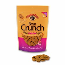 Charlee Bear Crunch Turkey, Sweet Potato & Cranberry 8oz