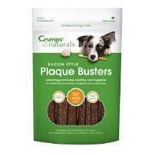 Crump Natl Plaque Buster Bacon