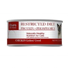 Dave's Restricted Diet Chicken Lickin' Good 5.5oz