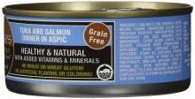 Daves Tuna   Salmon 5.5oz
