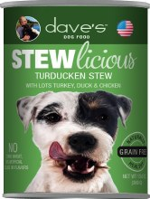 Daves Turducken Stew 13oz