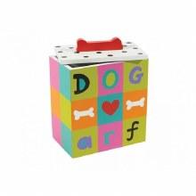 Dog Arf Treat Box