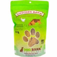 Dog Bark Chicken Bark 4oz