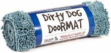 Dog Doormat Pacific Medium