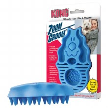 Dog Zoom Groom Boysenberry