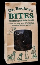 Dr. Becker Beef Bites