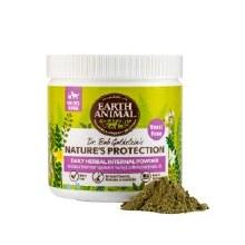 Earth Animal Flea & Tick Daily Herbal Internal Powder 8oz