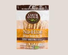 Earth Animal No-Hide Chicken Stix 10pack