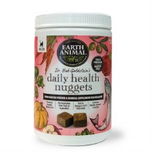 Earth Anim C Daily Health Nugg