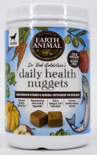 Earth Anim D Daily Health Nugg