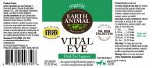 Earth Animal Vital Eye 2oz