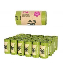 Earth Rated Single Roll 15bags