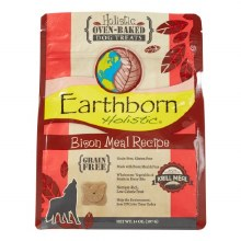 Earthborn Bison Biscuit 14oz