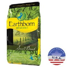 Earthborn Small Breed 12.5#
