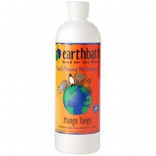 Earthbath Mango Tango 2-in-1 16oz