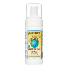 Earthbath Waterless Foam Hypo-Allergenic Fragrance Free 4oz
