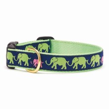 Elephants Large Collar