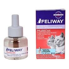 Feliway Multicat Refill