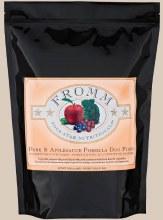 Fromm Pork & Applesauce 5#