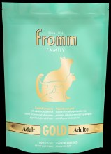 Fromm Cat Adult Gold 4#