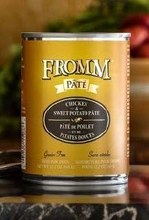 Fromm Chicken & Sw Pot Pate