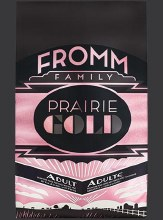 Fromm Heartland Gold Grain-Free Adult 26#