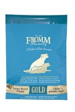 Fromm Gold Large Breed Puppy 15#