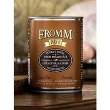 Fromm Turkey, Duck, Sw Pot