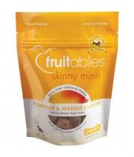 Fruitables Pumpkin & Mango Skinny Minis 5oz