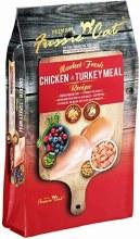 Fussie Cat Chicken & Turkey 10#
