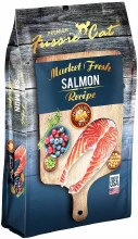 Fussie Cat Salmon 10#
