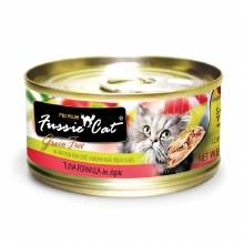 Fussie Cat Tuna Formula in Aspic 2.82oz
