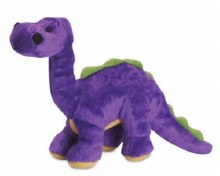 Go Dog Purple Dino Mini
