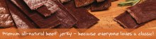 Hh Beef Jerky Strips