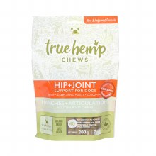 True Hemp Chews Hip + Joint 7oz