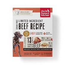Hk Limited Ingred Beef 4#