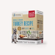 Hk Whole Grain Turkey 4#