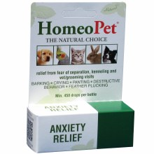 Homeo Pet Anxiety Relief