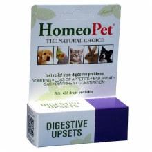 Homeo Pet Digestive Upsets