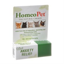 Homeo Pet Feline Anxiety