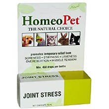 Homeo Pet Joint Stress