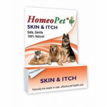 Homeo Pet Skin & Itch