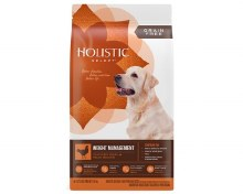 Holistic Select Grain-Free Weight Management 24#