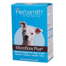 Herbsmith Microflora Plus 60 capsules