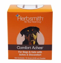 Herbsmith Comfort Aches Powder 75g