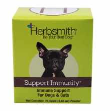 Herbsmith Support Immunity Powder 75g