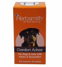 Herbsmith Comfort Aches 90 Tablets