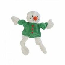Hugglehounds Frosty Snowman