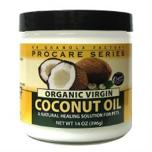 K9 Granola Coconut Oil 14oz