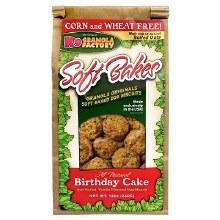 K9 Granola Soft Bakes Birthday Cake 12oz